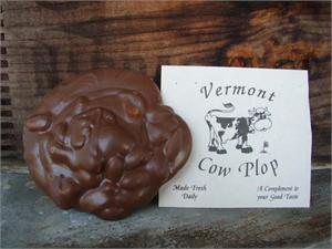 Chocolate Plop Moose Or Cow