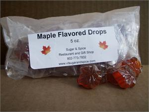 1197d972c70 Maple Drops Candy Made in Vermont