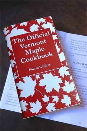 Official VT Maple Cookbook