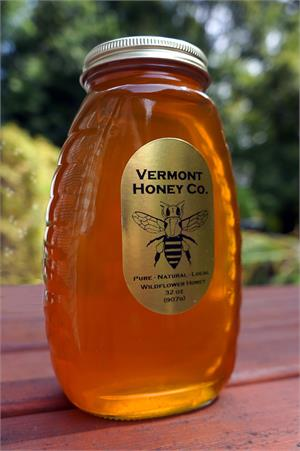 Vermont Honey - Maple Sugar and Spice