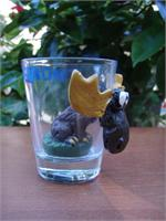VT Maple Sugar And Spice - InSideOutMoose Shot Glass