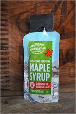 Vermont Maple Syrup Individual Paks