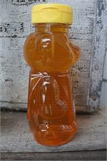 Pure Honey - VT Maple Sugar and Spice - Bear